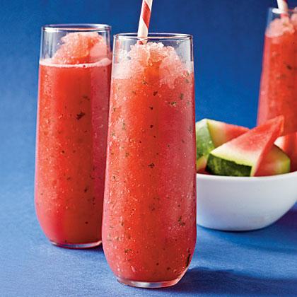 Cucumber-Watermelon Crush
