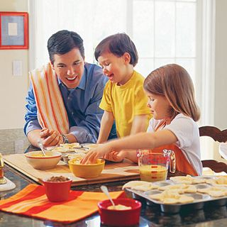 Recipes Kids Can Make for Mother's Day