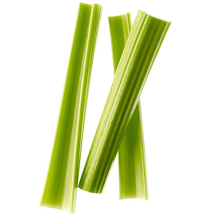 Celery Simple Syrup