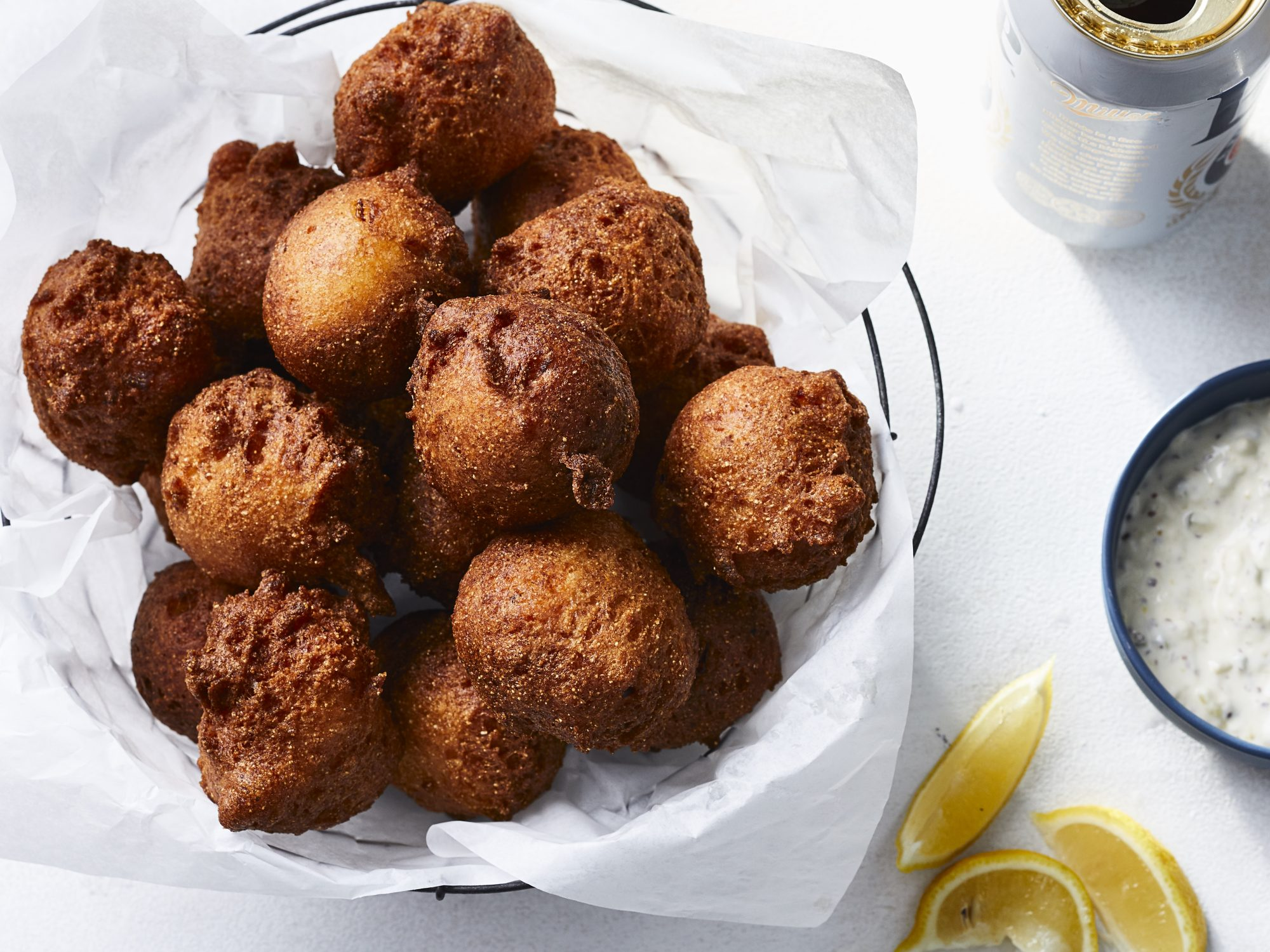 Hush Puppies Recipe Myrecipes