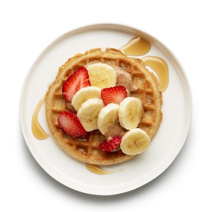 <p>Power Waffle</p>