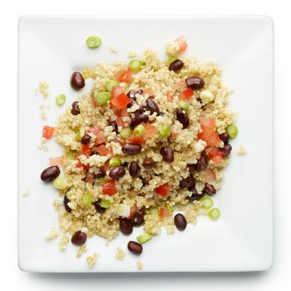 <p>Energy-Revving Quinoa</p>