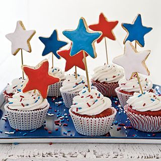 Easy Recipes for a Fabulous July 4th