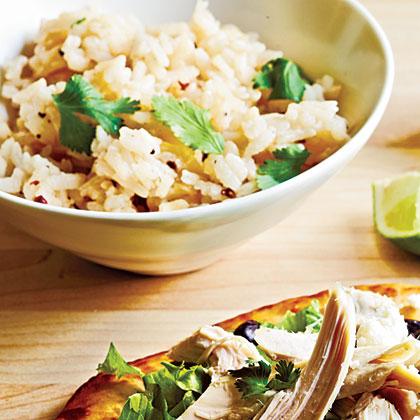 Chipotle Rice Recipe