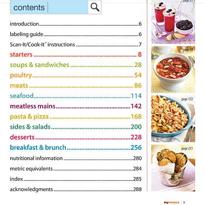 Myrecipes americas favorite food cookbook myrecipes all about americas favorite food forumfinder Images