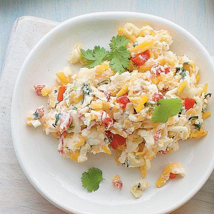 Jalapeño-Pimiento Cheese