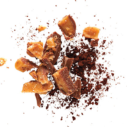 Java Chip Cookies
