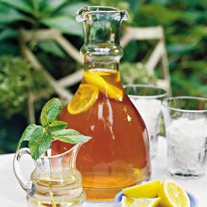 How to Make a Simple Syrup