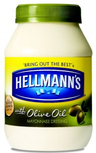 From our Sponsor:  Hellmann's - Let's Have a Picnic