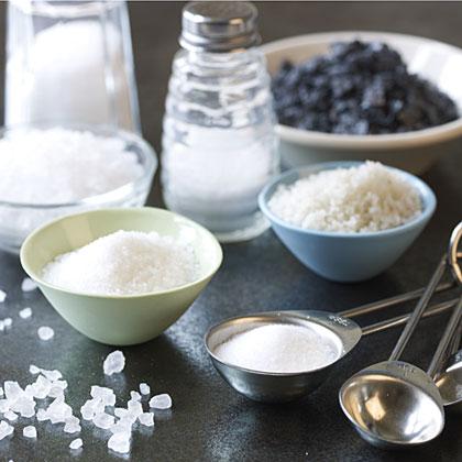 7 Ways to Cook With Salt