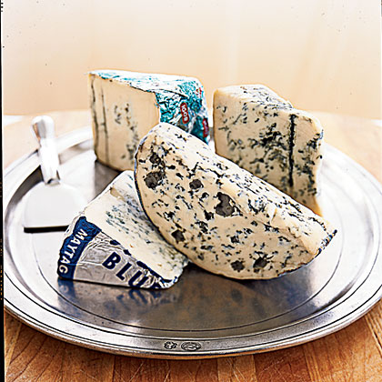 I hate blue cheese: what can I use instead?