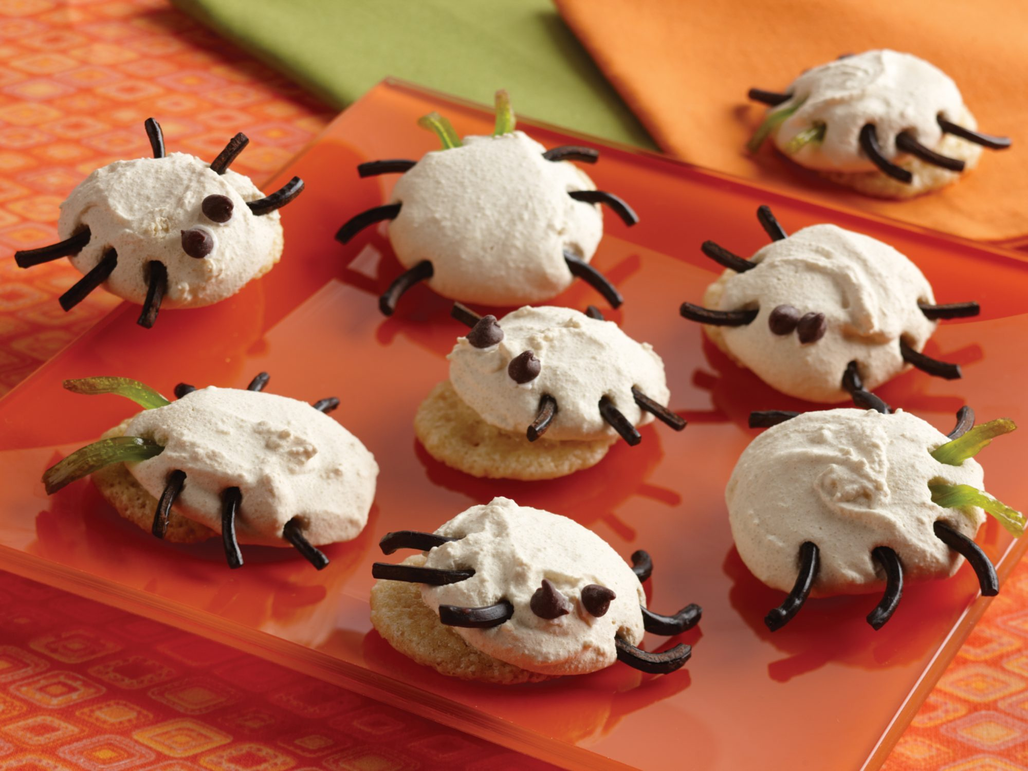 Cookie Bugs