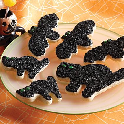 Black Cats & Bats