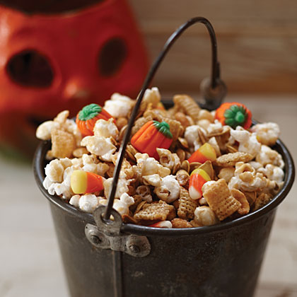 Eat-It-Up Snack Mix Recipe | MyRecipes