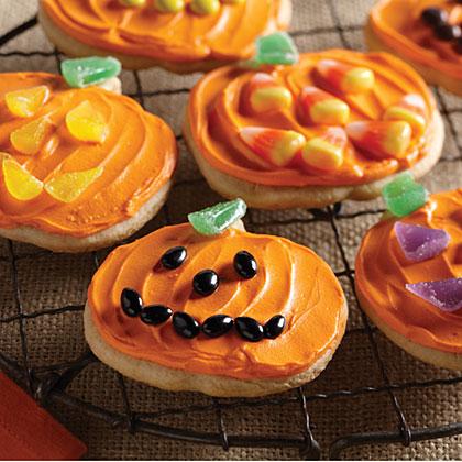 Pumpkin Family Cut-Outs