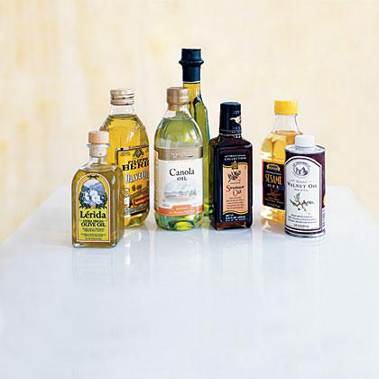 Oil Varieties