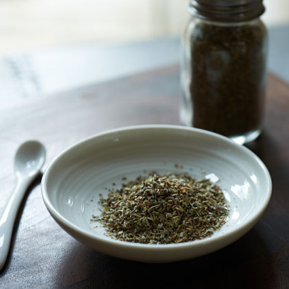 What can I substitute for Herbes de Provence?