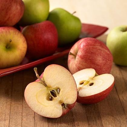 7 Ways With Apples Intro