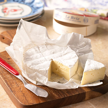 Break Out the Brie