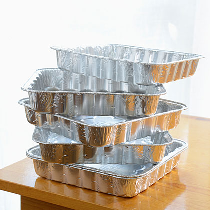 Is cooking in aluminum pans bad for you?