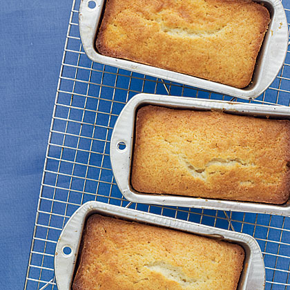 Loaf Cakes
