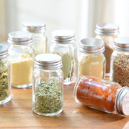 When a recipe calls for fresh herbs, can I substitute the same amount of dried?