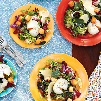 Farmer Salad Recipe