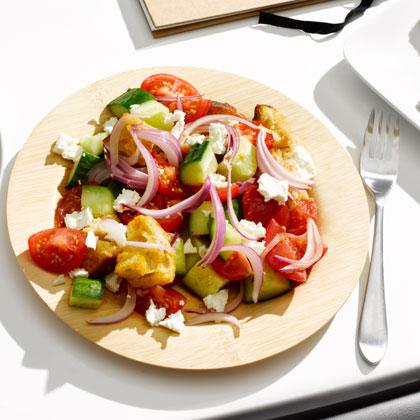 Panzanella Lunch
