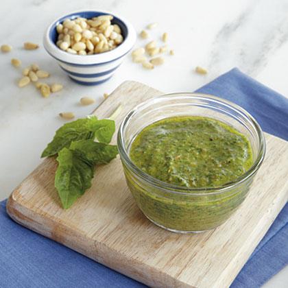 Favorite Pesto Recipe