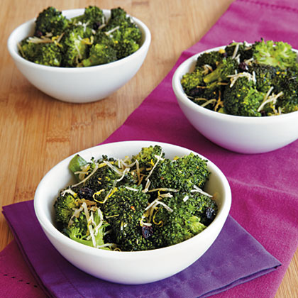 Kid-Approved Roasted Broccoli Recipe