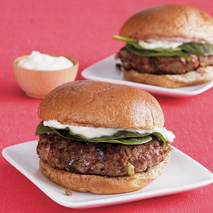 The Ultimate Turkey Burger Recipe