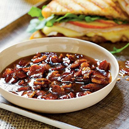 Bacon Marmalade Recipe