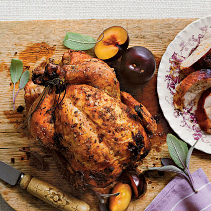 Dry-Brined Beer-Can Chicken Recipe