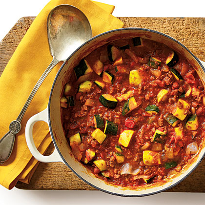 Veggie Chili
