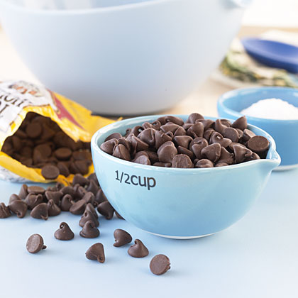 7 Ways With Chocolate Chips