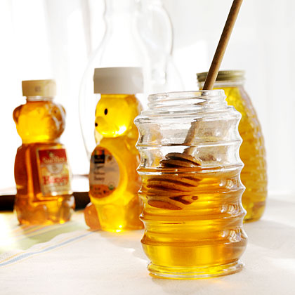 7 Ways With Honey