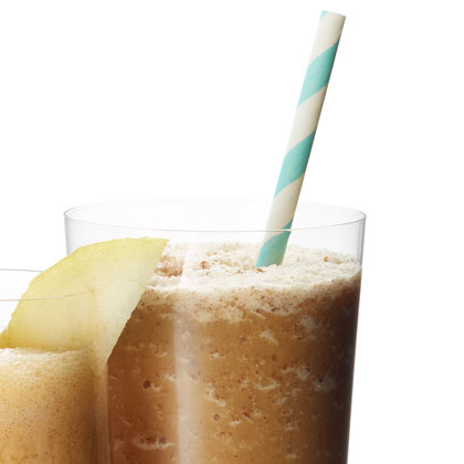<p>Spiced Coffee Shake</p>
