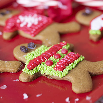 What to Make for an Ugly Christmas Sweater Party