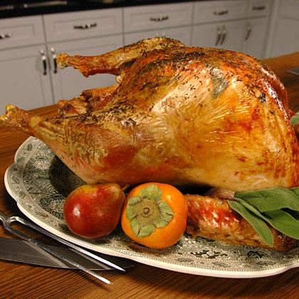 Gluten-Free Turkey