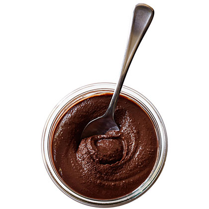 Chocolate Hazelnut SpreadRecipe