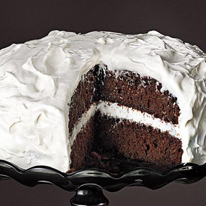 Chocolate Truffle Vs Dutch Truffle Cake
