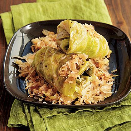 Pork sauerkraut caraway seed recipes