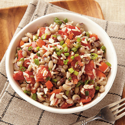 Hoppin John Recipe Myrecipes