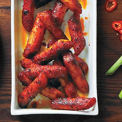 Tongin Market Tteokbokki (Spicy Rice Cakes) Recipe
