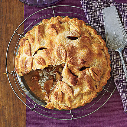 Apple Dumpling Pie Recipe