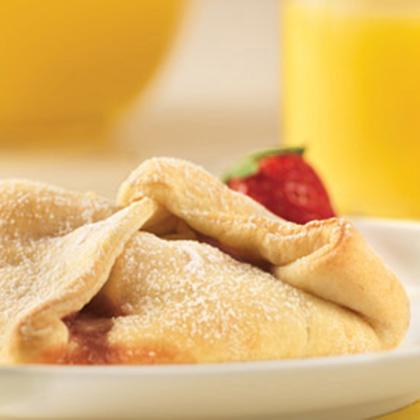 Simple Breakfast Pastries