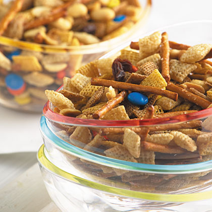 Family Favorite Party Mix