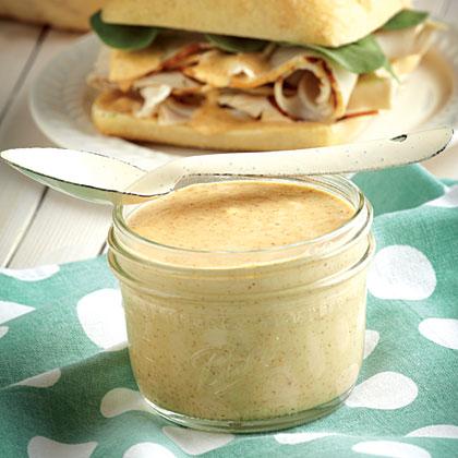 Farmhouse Honey Mustard
