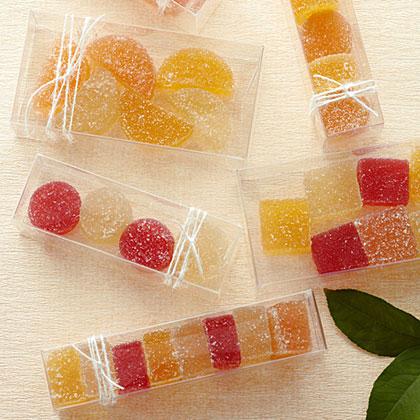 Fruit Jellies