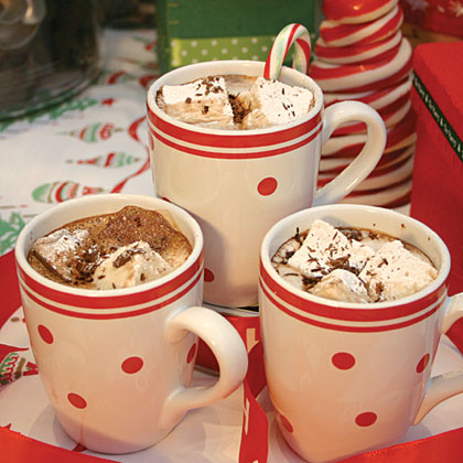 Let-It-Snow Cocoa